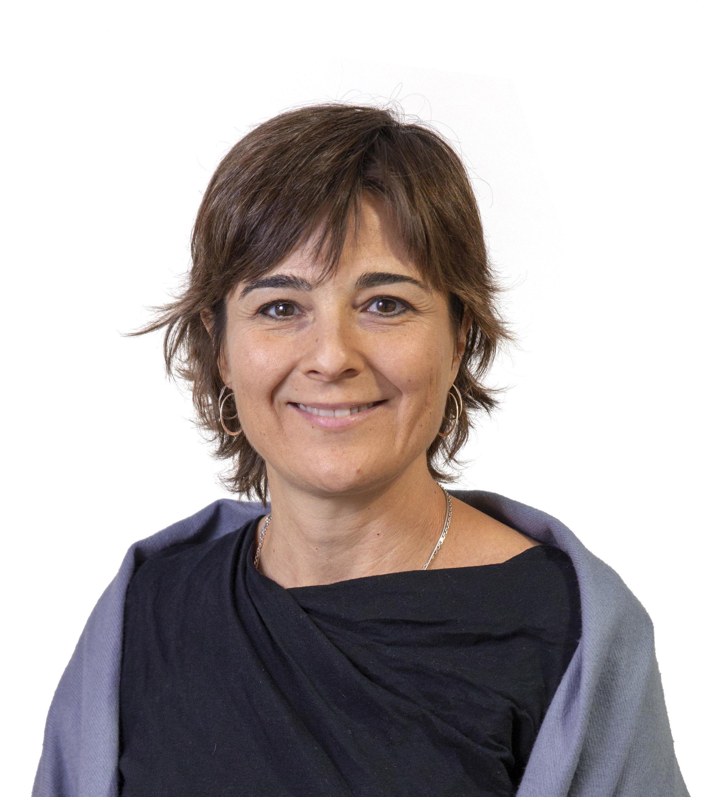 Anna Borrell