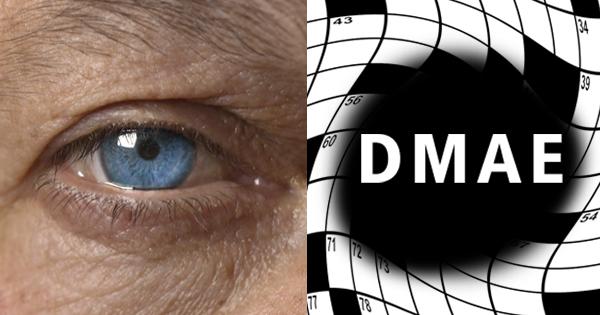 Visual DMAE