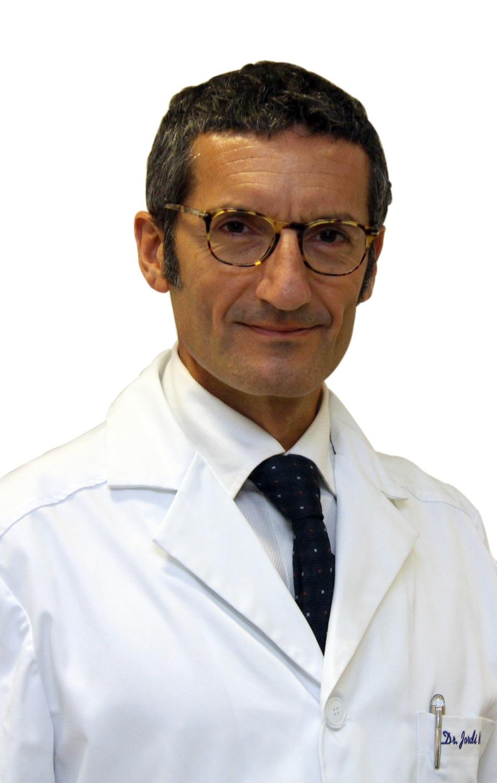 Dr. Jordi Monés MD, PhD
