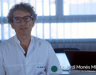 Jordi Mones video