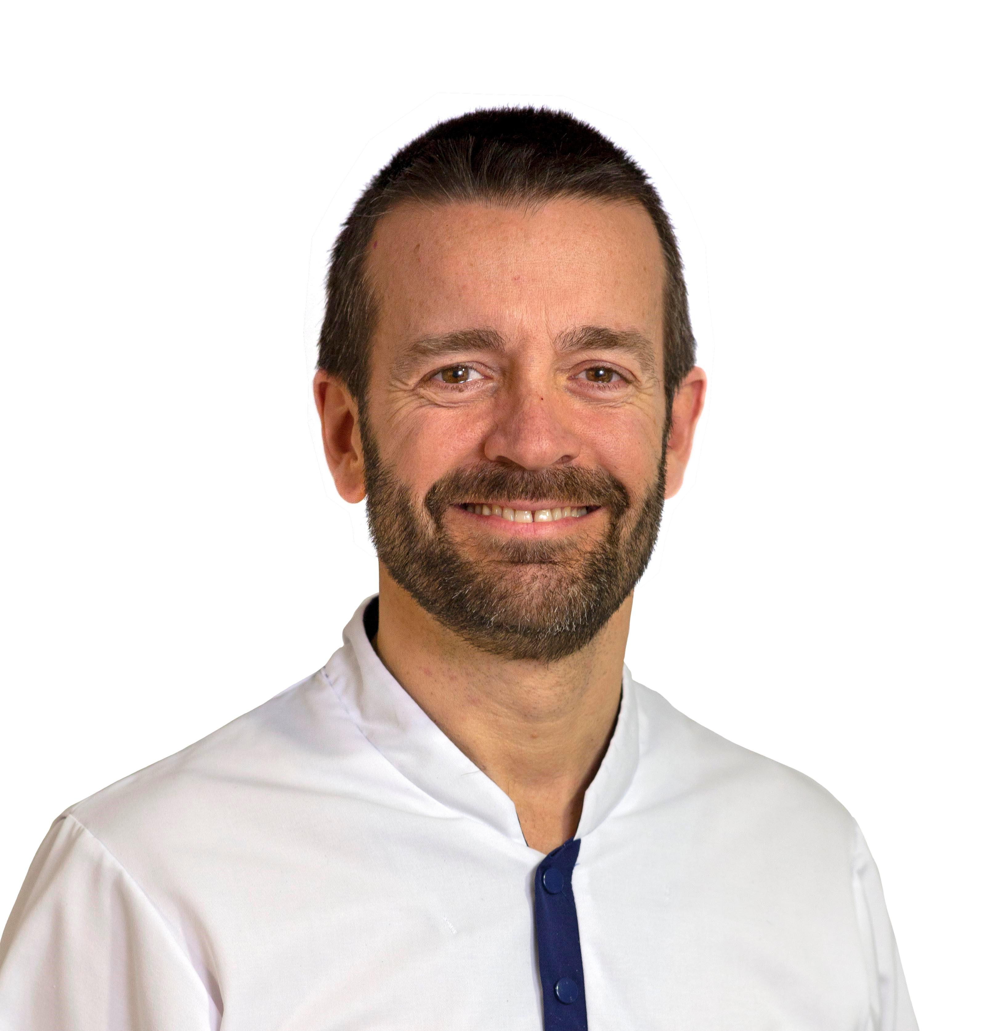 Dr Marc Biarnés