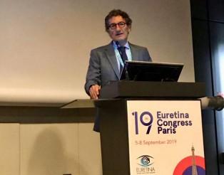Dr. Jordi Monés - EURETINA