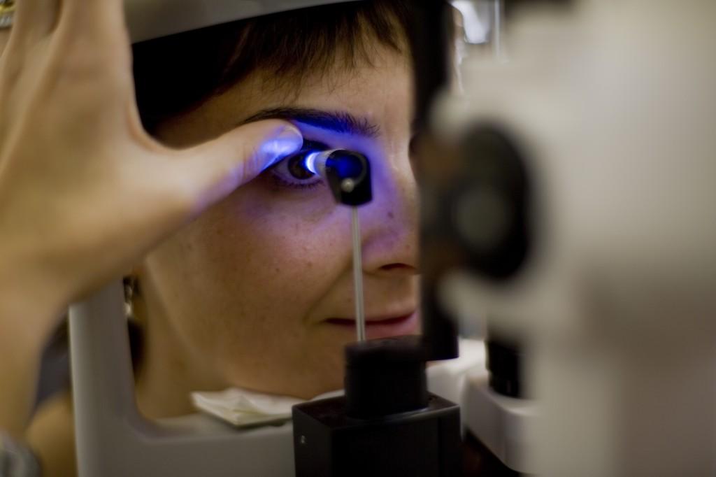Glaucoma de ángulo abierto agudo emedicina hipertensión